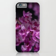 Red Bud Blossoms  Slim Case iPhone 6s