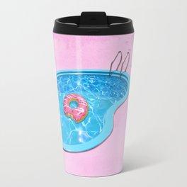 Sweet Summertime  Travel Mug