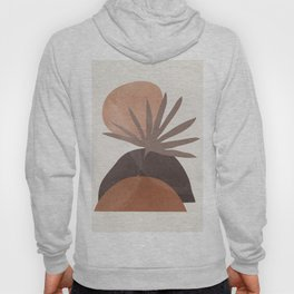 Abstract Shapes 17/2 Hoody