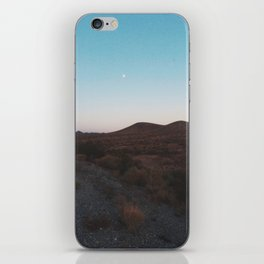 A Journey Across The States iPhone Skin