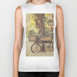 Bike I Biker Tank