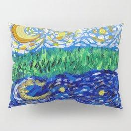 Starry River Pillow Sham