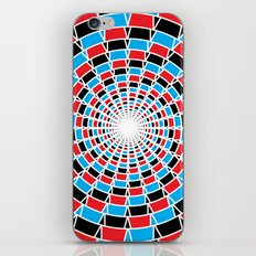GodEye9 iPhone & iPod Skin