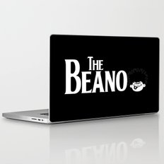The Beano Laptop & iPad Skin