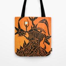 - dragon - Tote Bag