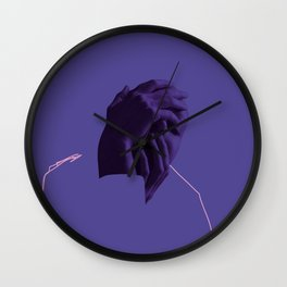 struggle Wall Clock