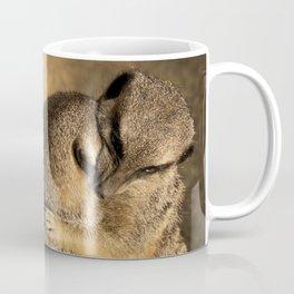 Meercat Loving  Coffee Mug