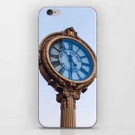 Fifth Avenue  iPhone Skin