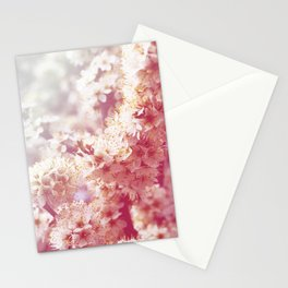 *Pinklight - Hawthorn Stationery Cards