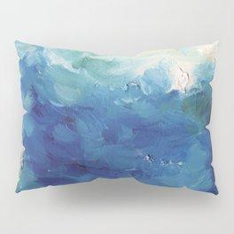 From Below v.1 Pillow Sham