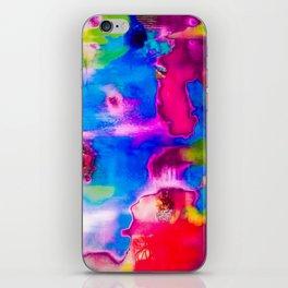 Manchas iPhone Skin