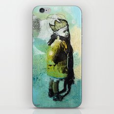 Principito iPhone & iPod Skin