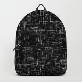 Ambient 77 in B&W 2 Backpack