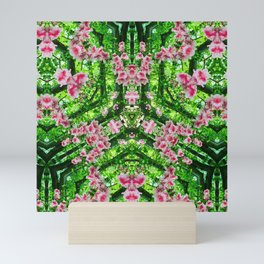 Vines Mini Art Print
