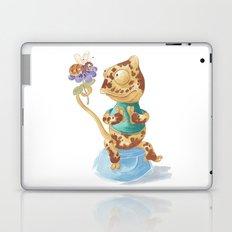 Camelot & Bee Laptop & iPad Skin