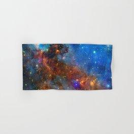 North America Nebula Hand & Bath Towel