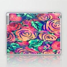 Cira Flora Laptop & iPad Skin