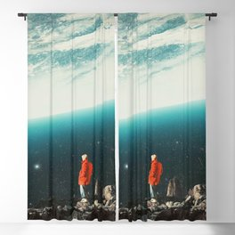 Saudade Blackout Curtain