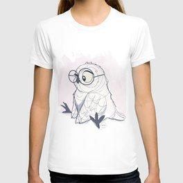 Litte Owl T-shirt