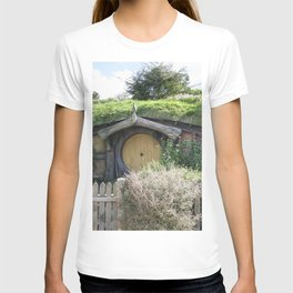 House of the Little People T-shirt