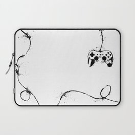Gaming Console Laptop Sleeve