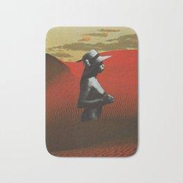 Desert Woman Bath Mat