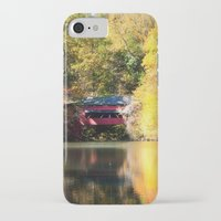 serenity iPhone & iPod Cases featuring Serenity by Captive Images Photography