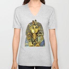 Yung Pharaoh Unisex V-Neck
