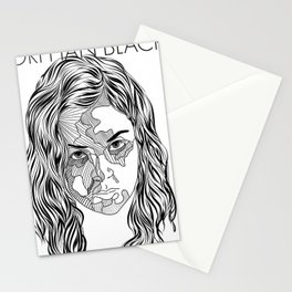 Clone Stationery Cards