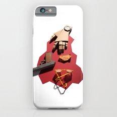 Dillinger Slim Case iPhone 6s