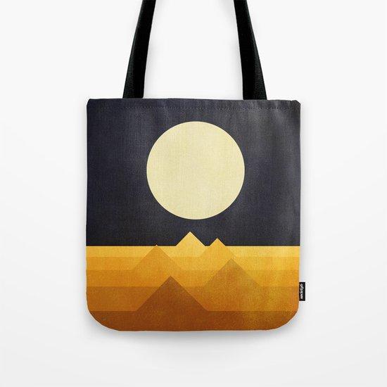 G.L. 2 Tote Bag