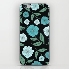 Wildflower Dreams iPhone Skin