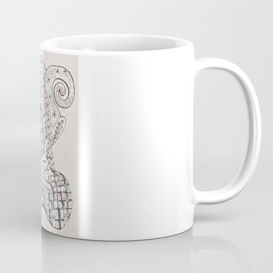 Roses Cake Mug