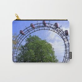 Prater Park in Vienna Carry-All Pouch
