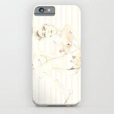Nude 5 iPhone 6s Slim Case