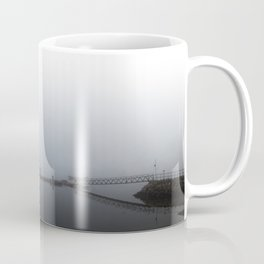 No Horizon Coffee Mug