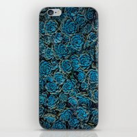 succulents iPhone & iPod Skins featuring Succulents by Kim Bajorek