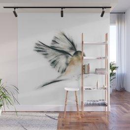 Bird in Flight Wall Mural
