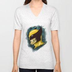 Wolverine Unisex V-Neck
