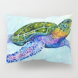 Southern Passage Pillow Sham
