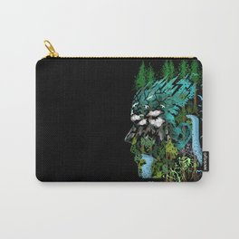 Father Earth Carry-All Pouch