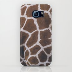 Giraffe Galaxy S6 Slim Case