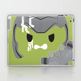 Gladiator Hulk Block Laptop & iPad Skin