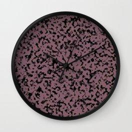 Rizzi Wall Clock