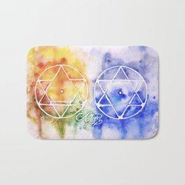 Alchemy Bath Mat