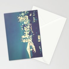 San Francisco Twinkle Stationery Cards