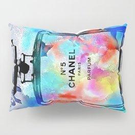 No 5 Snowy Pillow Sham