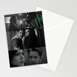 Outlaw Queen Stationery Cards