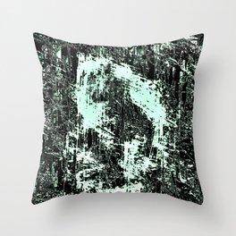 Smash Throw Pillow
