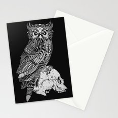 Tristan Stationery Cards